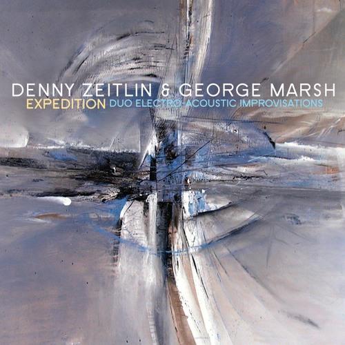 Denny Zeitlin & George Marsh - Geysers