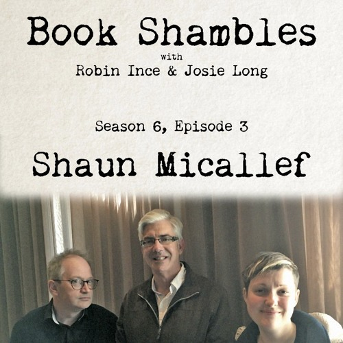 Book Shambles - Season 6, Episode 3 - Shaun Micallef