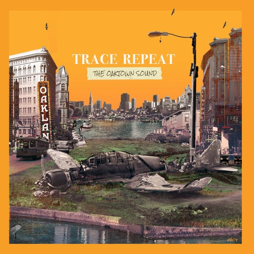 Old School Funk - Trace Repeat