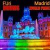 FUri Drums - Tribal POP Madrid WORLD PRIDE 2017 Mix Podcast SET