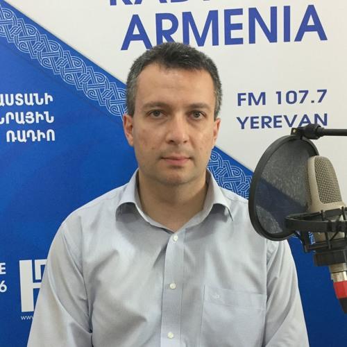 STATUS QUO - 07.06.2017 - Benyamin Poghosyan