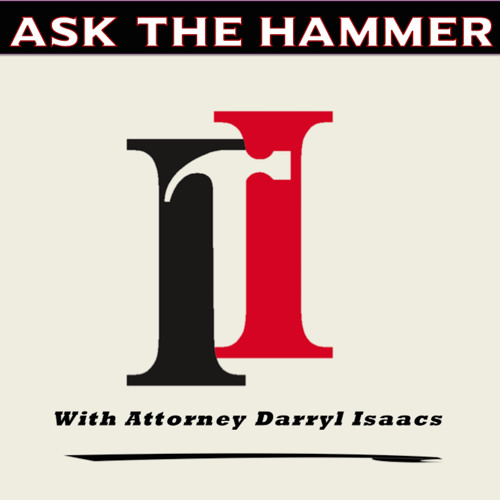 Ask The Hammer - Ep06 - What To Do After A Truck Accident