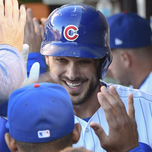 The Athletic Podcast: Resurgent Cubs and some breaking news