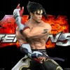Tekken 5 Intro Song - 'Sparking'