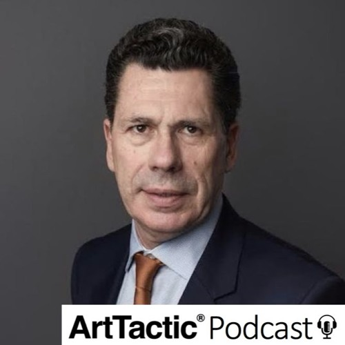 Crozier's Simon Hornby introduces us to the art storage industry