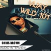 Chris Brown calls Wild 101 to talk about his new documentary