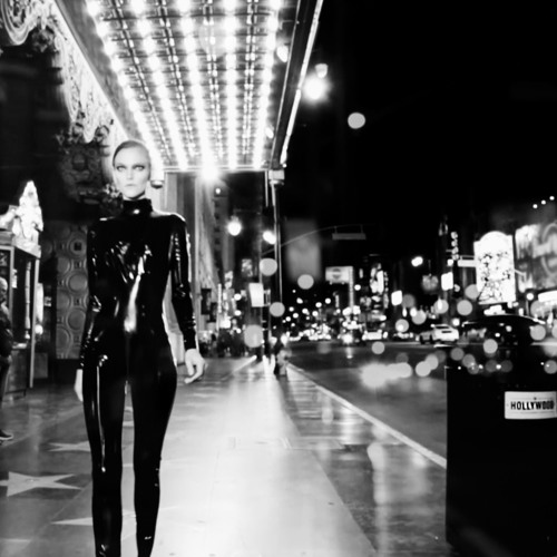 Hi Fashion (feat. MELI)