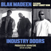 Industry Doors (feat. West Coast Kam & DJ Slipwax) [prod. by Sicknature]