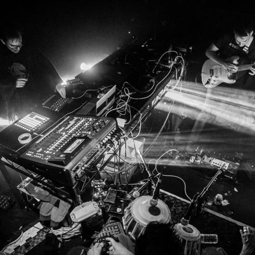 Sainte Vie - Live + Band - Akumandra Showcase, Brooklyn 2017