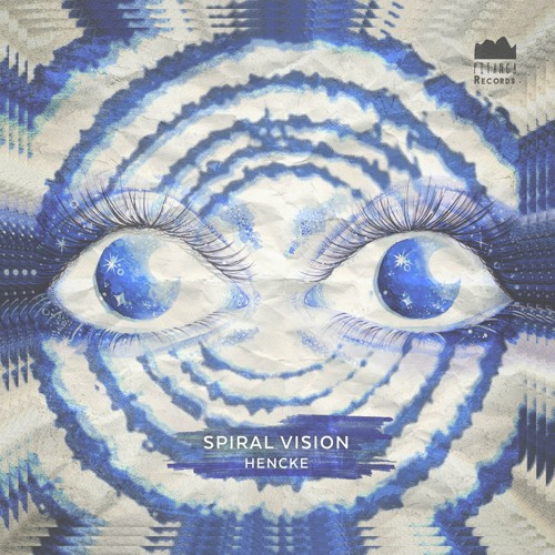 Hencke - Spiral Vision (Original Mix)