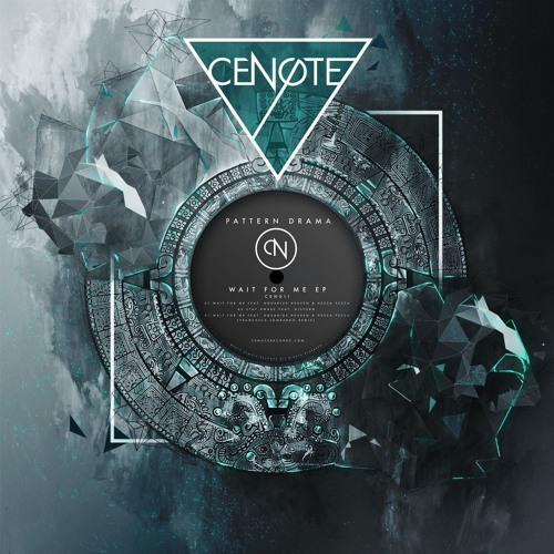 Pattern Drama - Wait For Me Feat. Aquarius Heaven & Hezza Fezza (Francesca Lombardo Remix)
