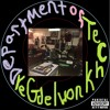 02 Noah's Time (Know It's Time) (NT) - L. Parks & TechKnowledGey (Prod. By Paul Cabbin) (2017)