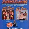 Dr. Kavarga Podcast, Episode 337: WWE SummerSlam 1988 Review