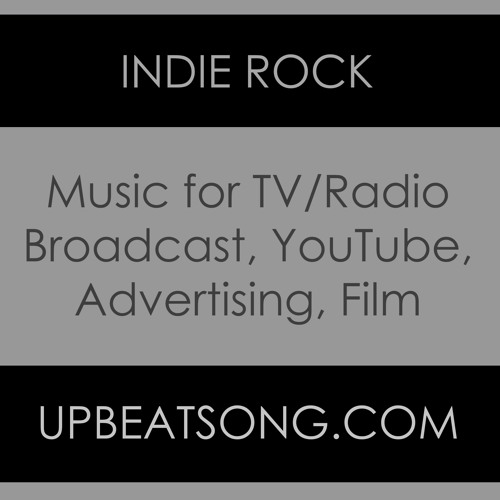 Exclusive Royalty Free Music for Licensing / Audiojungle /Upbeatsong.com