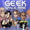 Geek Space Nine - The Homecoming, The Circle, And The Siege (S2E1 - S2E3)