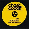 Cheat Codes - No Promises Ft. Demi Lovato (Coby Watts Bootleg)