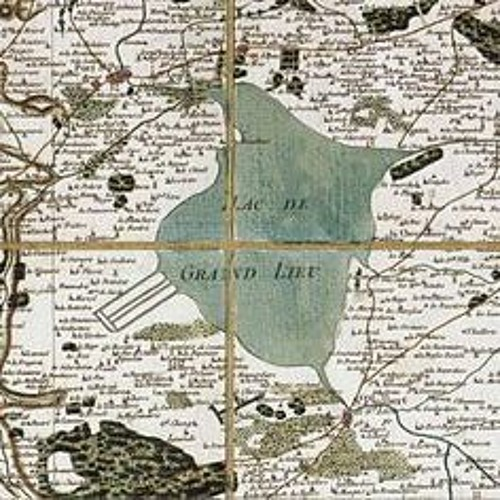 Sur la carte