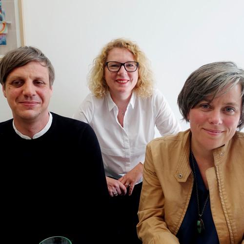 Algorithmische Träume im Haus der elektronischen Künste HeK Basel
