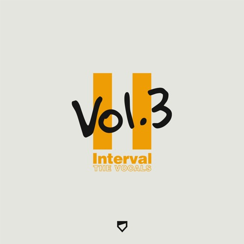 "Interval - Vol. 3 (""The Vocals"") [FREE DOWNLOAD COMPILATION]"