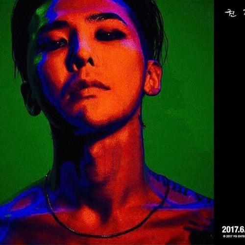 Untitled, 2014 - G-Dragon/Kwon Ji Yong (BIGBANG)
