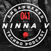 Episode 041 with Ninna V in the mix - 08.06.2017