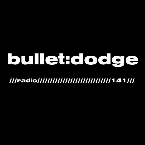 Bullet Dodge Radio 141 - Sqyre & Graham Massey 808 State 12.05.17