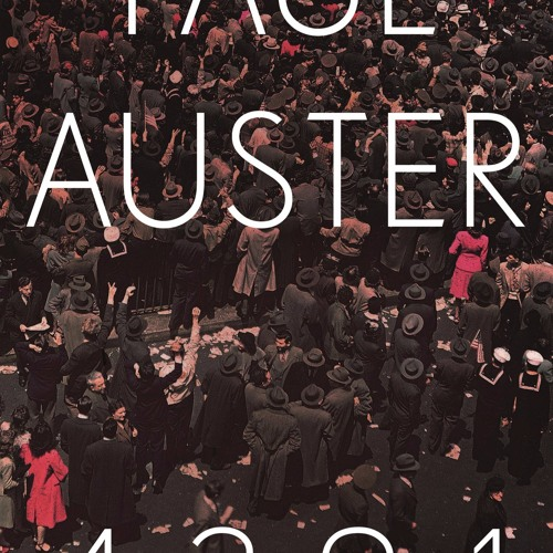 Let's Talk about Paul Auster