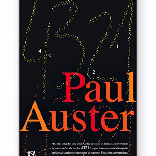 Paul Auster - 4321 - Irmgard Lumpini