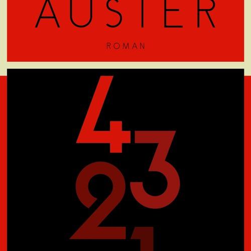 Paul Auster - 4321 - Anne F.