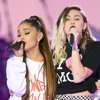 Miley Cyrus And Ariana Grande - Dont Dream Its Over (One Love Manchester)