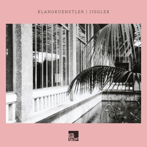 SVT195 – Klangkuenstler | Jiggler