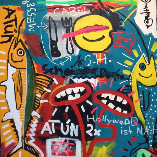 Rhy Art Fair Basel - Sabina Gisiger explains