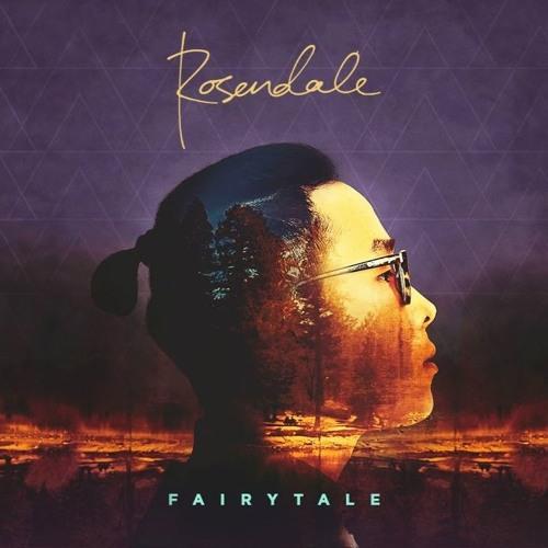 Rosendale feat Dj Alnova - Fairytale remix (J-Kee Prod) [2017]