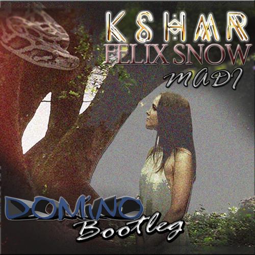 KSHMR, Felix Snow, Madi - Touch (DOMiNO Bootleg)