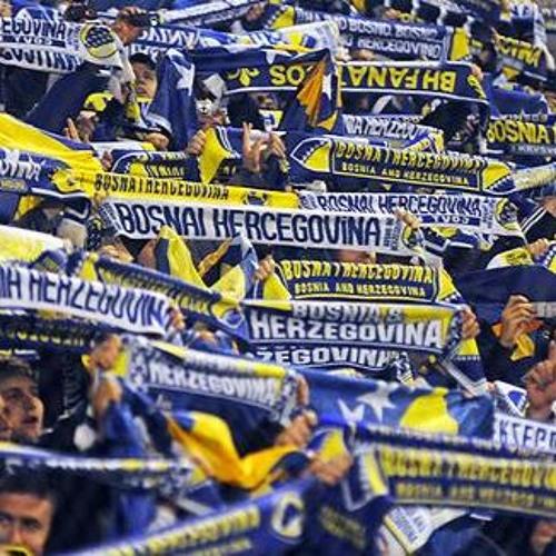 RSG te vodi na utakmicu BiH - Grčka