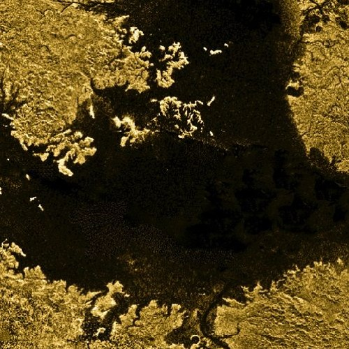 Des mers effervescentes sur Titan