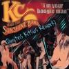 KC And The Sunshine Band - I'm Your Boogie Man (Dimitris Kitsios Rework)