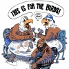 This is for the Birds - Episode 186 - All hecklers must die a terrible, horrible death