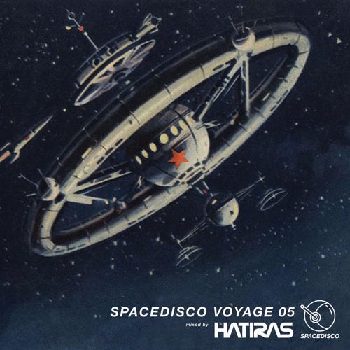 Spacedisco Voyage 05 - Hatiras