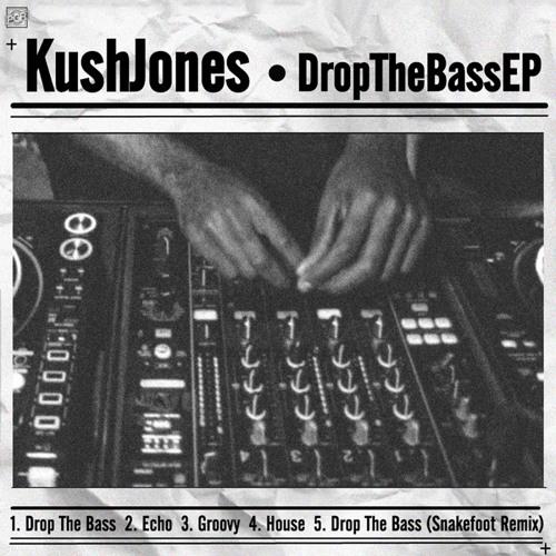 Kush Jones - Echo (Original Mix)