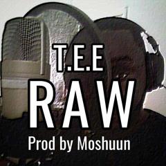 RAW (Prod by Moshuun)