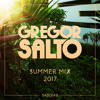 Gregor Salto - Salto Sounds 149 - Summer Mix 2017-06-08 Artwork