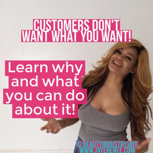 Clients Don't Want What You Want And What To Do About It