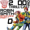 Robin Smith interview - Part 1