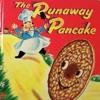 Cékes - The Runaway Pancake