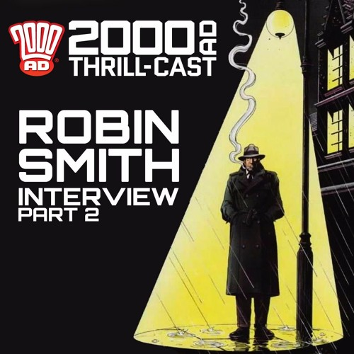 Robin Smith interview - Part 2