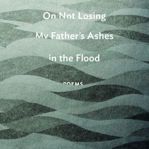 Richard Harrison reading from On Not Losing My Father's Ashes in the Flood