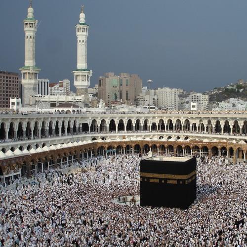 #16 Florian Peil über die Besetzung der Großen Moschee in Mekka 1979