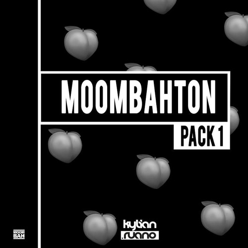 Moombahton Sample Pack by Kylian Ruano [BUY = FREE DOWNLOAD by ...