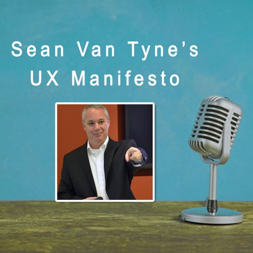 #16: Here comes the User Experience Manifesto